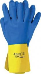 Unimet rękawice gumowe RBI-VEX rozmiar 7 (REK GU RBV7)