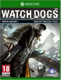 Watch Dogs Special ED