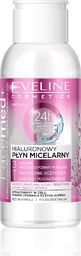 Eveline EVELINE*FACEMED Płyn 100ml micelarny 3w1