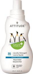 Attitude Płyn do prania, Kwiaty Polne (Wildflowers) 35 prań, 1050 ml