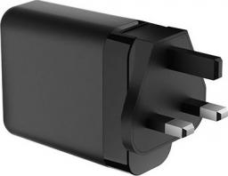 Ładowarka KMP Multiport travel charger