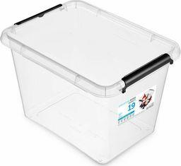 ORPLAST Pojemnik Prostokątny 19l Simple Box 1532