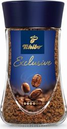 Tchibo Kawa rozpuszczalna tchibo exclusive 200g
