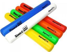Vinex Pałeczka sztafetowa VINEX z certyfikatem IAAF 6 sztuk