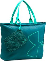 Under Armour Torba sportowa Big Logo Tote marlin blue
