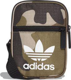 Adidas adidas TORBA SPORTOWA Camouflage ORIGINALS Festival Bag uniwersalny