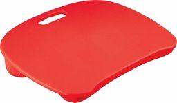 Profeos Stojak na laptopa Cliper czerwony (E732V-CH-B/28-PODSTAWKA-CZERWONY)