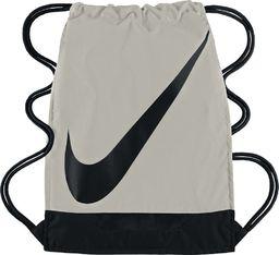 Nike NIKE Worek sportowy FB GYMSACK 3.0 Na buty i odzież uniwersalny