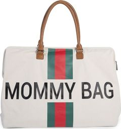 Childhome Torba podróżna Mommy Bag beżowa