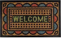 Panama Wycieraczka Panama Kolor 40x60cm Welcome F