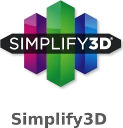 Program Simplify3D profesjonalny Slicer
