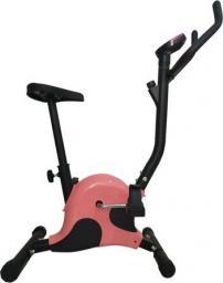 Eb Fit Rower treningowy B100 Brzoskwiniowy