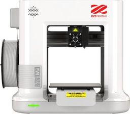 Drukarka 3D XYZPrinting Da Vinci Mini W+  White lub Black
