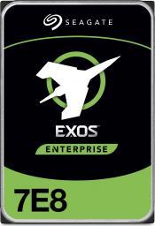 """Dysk Seagate Exos 7E8 2 TB 3.5"""" SATA III (ST2000NM000A)"""