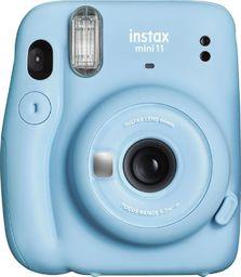 Aparat cyfrowy Fujifilm Instax Mini 11 Niebieski (16654956)