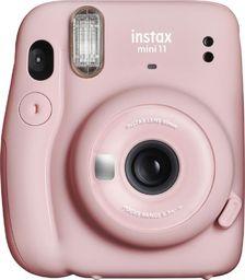 Aparat cyfrowy Fujifilm Instax Mini 11 Różowy (16654968)