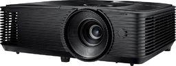 Projektor Optoma HD28e Lampowy 1920 x 1080px 3800 lm DLP