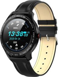 Smartwatch Garett Electronics Men 3S Czarny  (MEN3S_CZAR_SKOR)