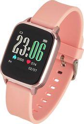 Smartwatch Garett Electronics Ada Różowy  (ADA_ROZO)
