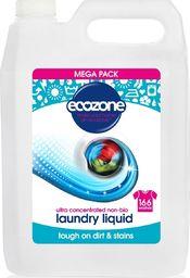 Ecozone Ecozone, Bio płyn do prania skoncentrowany Non Bio, 166 prań, 5L
