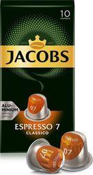 Jacobs Kawa Jacobs Espresso 7 Classico