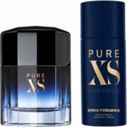Paco Rabanne Zestaw Pure XS