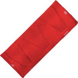 Highlander Śpiwór Sleepline 250 Envelope czerwony