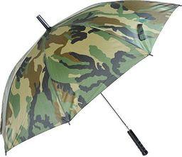 Mil-Tec Parasol Automatyczny Duży Woodland uniwersalny