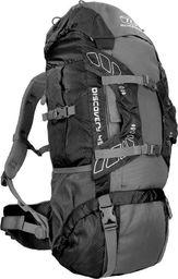 Highlander Plecak Turystyczny Discovery 45L Czarny