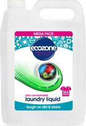 Ecozone Ecozone, Bio płyn do prania skoncentrowany Bio, 166 prań, 5L