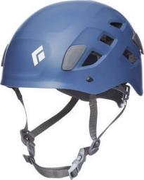 Black Diamond Kask wspinaczkowy Half Dome Helmet niebieski r. S/M (BD620209DENMS_M1)