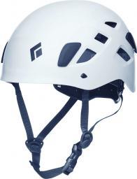 Black Diamond Kask wspinaczkowy Half Dome Helmet biały r. M/L (BD620209RAINM_L1)
