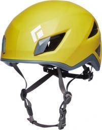 Black Diamond Kask wspinaczkowy Vector Helmet żółty r. S/M (BD6202139140S_M1)