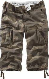 Surplus Spodnie męskie Trooper Legend 3/4 Woodland r. M