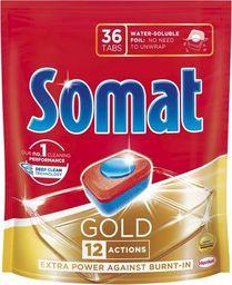 Somat Gold tabletki 36szt.