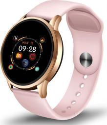 Smartwatch Roneberg RLF Różowy