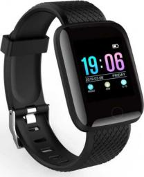 Smartwatch Roneberg R116 Czarny