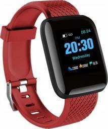 Smartwatch Roneberg R116 Czerwony