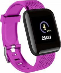 Smartwatch Roneberg R116 Fioletowy