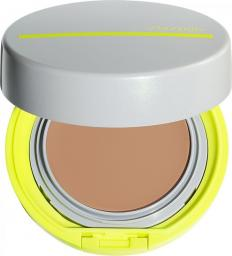 Shiseido Sun Sports BB Spf50 Tanning Compact Foundation Very Dark 12g