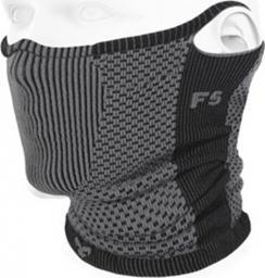 Maska antysmogowa NAROO F5 black/gray r. uniwersalny