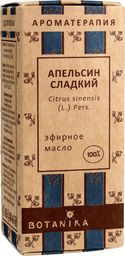 Botavikos BOTANIKA*Olejek 100% 10ml eteryczny z pomar.słod&