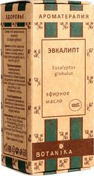 Botavikos BOTANIKA*Olejek 100% 10ml eteryczny eukaliptuso #&