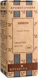 Botavikos BOTANIKA*Olejek 100% 10ml eteryczny cytrynowy&