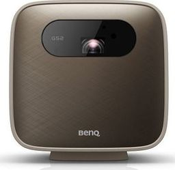 Projektor BenQ Bezprzewodowy projektor PJ  GS2 PORTABLE 500AL/720P/WIFI/HDMI -9H.JL577.59E