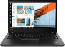 Laptop Lenovo ThinkPad T490 (20N2007JPB)