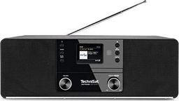 Radioodtwarzacz Technisat Technisat DigitRadio 370 CD BT black