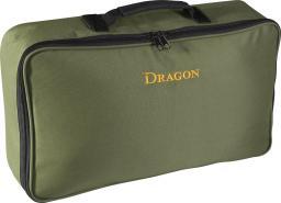 Dragon Fishing Pojemnik na flashery Dragon 46x10x27cm 97-30-000