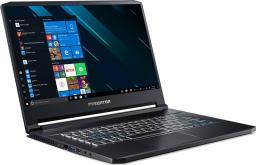 Laptop Acer Predator Triton 500 (NH.Q4XEP.027)
