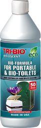 Tri-Bio TRI-BIO, Probiotyczny Koncentrat do Toalet Turystycznych i Przenośnych, 0,89L